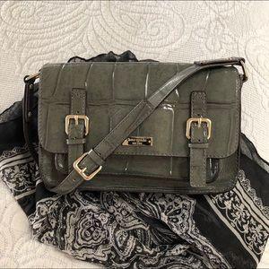 Leather Crossbody❣️